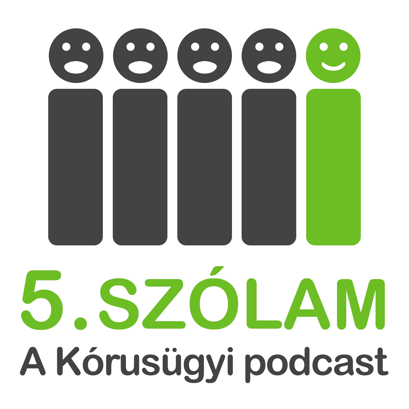 5.Szólam Podcast